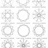 Polígonos estrellados