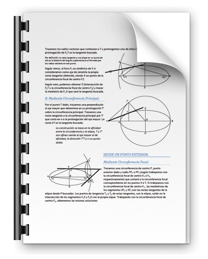 Curvas Cónicas PDF