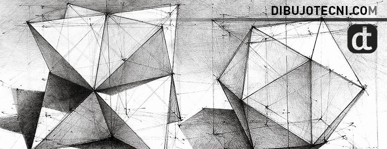 Dibujo t cnico para secundaria y bachiller for Tecnicas de representacion arquitectonica pdf