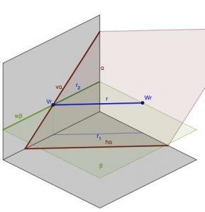 Fundamentos Sistema Diédrico. Dibujotecni.com